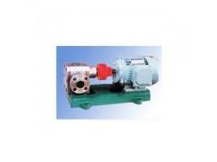 F系列不銹鋼齒輪泵