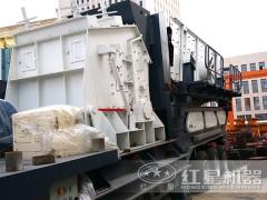 對于中小型制砂廠,制砂設備如何選擇?Z91