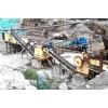 建一條時產600噸的破碎制砂生產線需要投資多少錢?Z91