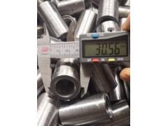 衡水亞博鋼筋連接套筒廠家供應生產正反絲鋼筋套筒報價實惠有現貨