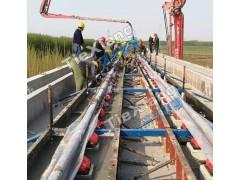 鋪軌工裝軌道支撐架