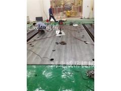 上海 廠家專業生產 鑄鐵平臺 鐵地板 一件起批