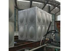 合肥普森不銹鋼水箱廠批發直銷304保溫水箱