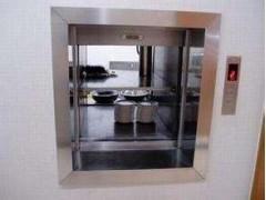 酒店食堂傳菜升降機冠匯機械專業傳菜升降機廠家