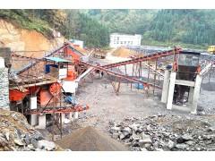 石料場碎石機一套下來要多少錢?附現場圖片與視頻Z92
