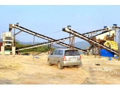 時產1000噸碎石生產線價格(附碎石設備工作視頻)Z92