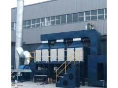 廢氣處理設備 RCO蓄熱式廢氣處理設備
