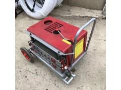 常州市自動推纜穿線器收放牽引機專用滑輪