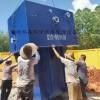 重力式一体化净水处理设备  当天发货