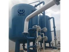 環森環 保壓力式一體化凈水處理設備  送貨上門