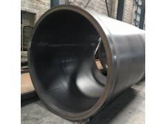 专业对外加工厚板卷圆,下水管道,打桩筒,罐体等