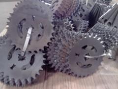专业对外加工6米激光切割加工 不锈钢切割 厚板切割加工