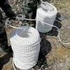 忻州市線纜牽引繩絕緣導線牽引繩12毫米牽引繩放線施工繩