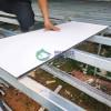 可用于出口的廣東中空塑料建筑模板