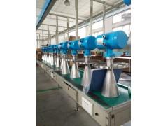 陜西雷達液位計用于強粉塵、大量程物質的測量