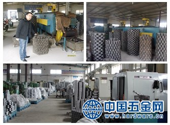 1 Production Equipment