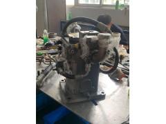 上海维修力士乐A4VG180液压泵