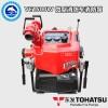 日本东发VE1500微型消防车手抬抽水消防泵