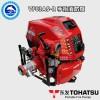 日本东发VF63AS-R消防泵四冲程中继功能泵