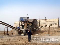 如何提高制砂機產量和生產效率?整篇干貨Z93