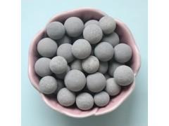 廠家供應優質電氣石陶瓷球 飲水機濾芯用電氣石球