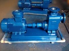 導熱油泵機械密封幾個使用誤區