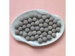 廠家批發凈水濾料 家紡填充用電氣石礦化球 2-3mm