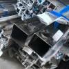 SUS304国标不锈钢装饰管方管38*38、40*40