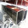 SUS304国标不锈钢装饰管方管100*100*1.5