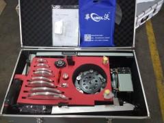 阀门研磨机HWDL-M300生产厂家-保定市华沃电力设备厂
