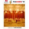 中山餐厅活动隔断,移动屏风,折叠门,推拉隔断定制厂家