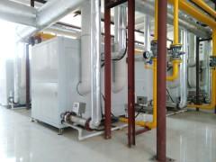冷凝低氮锅炉节能环保燃气模块锅炉