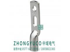 JG2-25-6双孔铜鼻子华为通信铜线鼻子5G基站接线端子