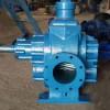 工作用齿轮油泵出现故障分析