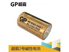 超霸英文电池野外测量仪器用电池GP14A C 2号