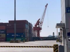 東莞厚街到蘇州國內船運公司