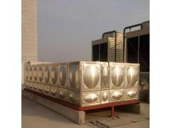 大型不銹鋼組合水箱 304模壓方形水箱 廠家批發