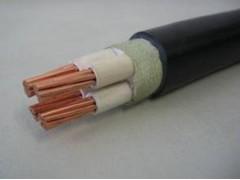 電纜繞包層如何影響電纜的耐火性能