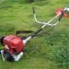 側背式汽油割草機配件便攜式手拉啟動汽油側掛式割灌機