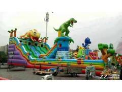 广西玉林儿童充气城堡滑梯章鱼大滑梯厂家