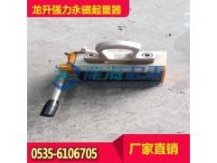 PML-1000A國產強力永磁起重器 煙臺龍海起重廠家