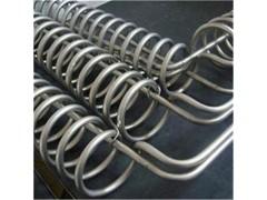 純鋁盤管 易折彎純鋁管塑性好