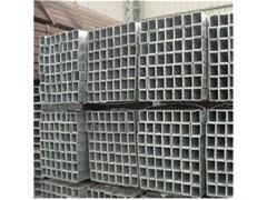 6063直角铝方管  矩形铝方管优惠促销