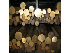 Hpb59-1国标黄铜棒  铅黄铜拉制棒导热性好耐腐蚀