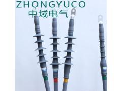 6KV戶內戶外冷縮電纜終端NLS-6/1.3單芯戶內終端