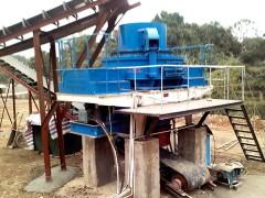 流動式河卵石制砂機設備多少錢?Z94