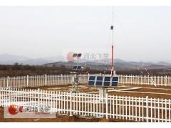 FM-TF 太阳辐射记录仪观测站