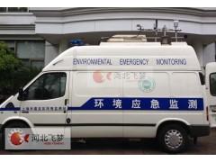 FM-CZ車載氣象站