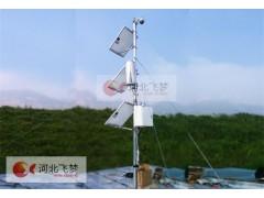 FM-TD環境梯度自動監測站