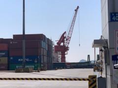 遼寧沈陽到廣東珠海內貿貨運公司